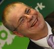 Charles Cracknell FRSA - Chairman of the John Cracknell Youth Enterprise Bank